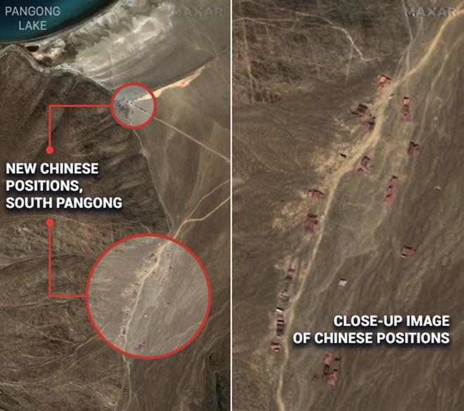 Học giả Trung Quốc bất ngờ tiết lộ việc PLA sử dụng vũ khí vi ba để chiếm điểm cao Ấn Độ - Ảnh 3.