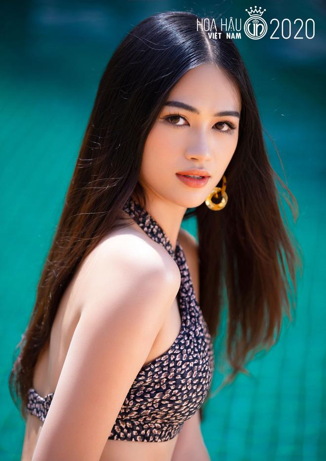 35 thí sinh đẹp nhất Hoa hậu Việt Nam đốt mắt với bikini - Ảnh 4.