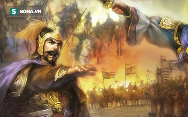 Ép trọng thần số 1 của mình là Tuân Úc phải chết, Tào Tháo không ngờ đã đẩy Tào Ngụy vào bước đường diệt vong - Ảnh 3.
