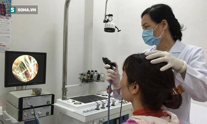 Ung thư vòm họng hay bị nhầm với cảm cúm: BS nhắc có dấu hiệu này 1 tuần không khỏi thì phải khám - Ảnh 1.