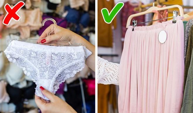 Điều gì sẽ xảy ra với cơ thể khi bạn không mặc đồ lót? - Ảnh 3.