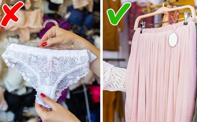 Điều gì sẽ xảy ra với cơ thể khi bạn không mặc đồ lót?