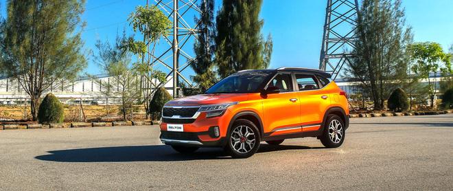 Ngỡ ngàng về độ an toàn của chiếc SUV có doanh số khủng, bán gần 300 xe/ngày - Ảnh 3.