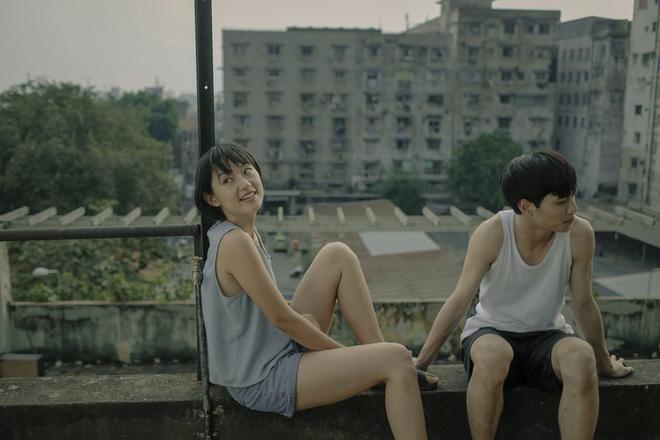Hồ Thu Anh nói về nghề nghiệp bạn trai và khẳng định vật chất thân ai nấy lo - Ảnh 3.