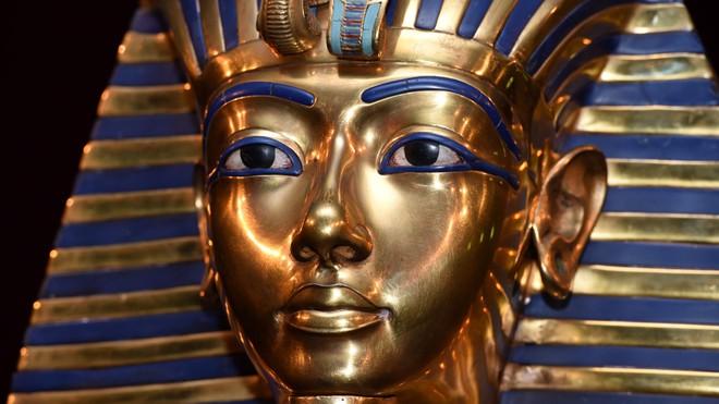 Xâm nhập mộ cổ, nhà khảo cổ chết bí ẩn: Lời nguyền hay thứ gì đã kết liễu họ? - Ảnh 4.