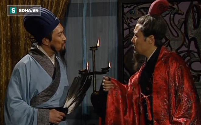 Ra sức lôi kéo Triệu Vân về với mình, hà cớ gì trước lúc chết, Lưu Bị lại dặn Gia Cát Lượng không được trọng dụng ông? - Ảnh 1.