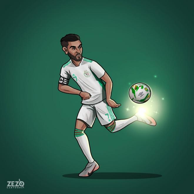 Biếm họa 24h: Neuer lần đầu thủng lưới 6 bàn một trận - Ảnh 4.