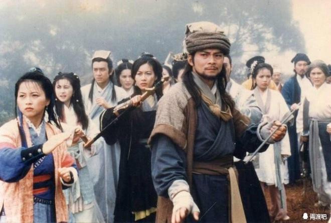 Các vị đại hiệp, bang phái trong Kim Dung ăn gì để sống? - Ảnh 28.