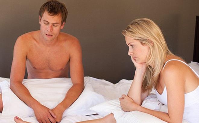 """7 vấn đề sức khỏe """"nhấn chìm"""" ham muốn tình dục của nam giới: Xử lý sớm để hưởng lợi sớm!"""