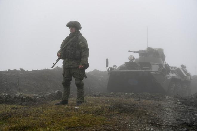 TT Putin lợi dụng cơ hội trời cho, giáng đòn sấm sét khiến Mỹ trở tay không kịp - Chiến sự Azerbaijan-Armenia nhiều diễn biến mới - Ảnh 3.