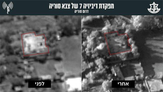 """Dồn dập """"đánh phủ đầu"""" Iran, Israel không nói, chỉ làm: Bản lĩnh người Do Thái! - Ảnh 3."""
