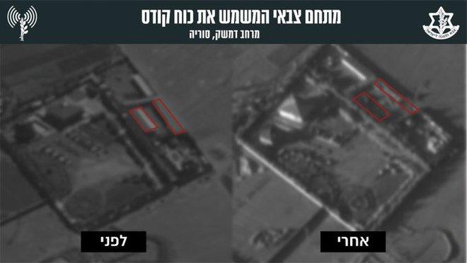 """Dồn dập """"đánh phủ đầu"""" Iran, Israel không nói, chỉ làm: Bản lĩnh người Do Thái! - Ảnh 2."""