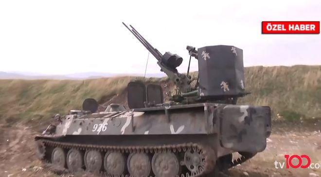 Quân đội lao đao, Thủ tướng Armenia vẫn làm ngơ: Bỏ 100 triệu USD mua Su-30SM là sai lầm? - Ảnh 3.