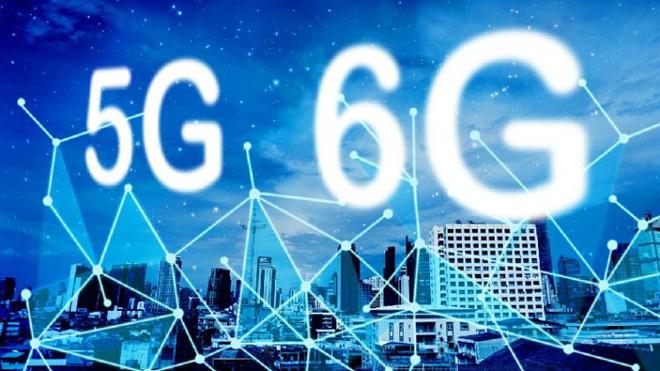 Trung Quốc đang là quốc gia tiên phong trong công nghệ 6G. Ảnh: Message Is The Message