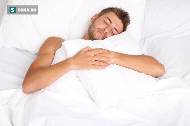 6 hành vi ăn mòn khả năng tình dục mỗi ngày: Rất nhiều người đang làm mà không biết - Ảnh 2.