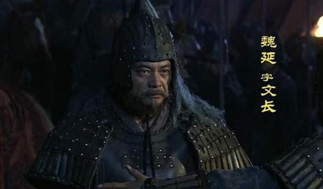 Tài mưu lược hơn Quan Vũ, võ dũng sánh ngang Trương Phi, lại được Lưu Bị bảo vệ, hà cớ gì Ngụy Diên chưa từng được trọng dụng? - Ảnh 2.