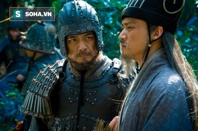 Tài mưu lược hơn Quan Vũ, võ dũng sánh ngang Trương Phi, lại được Lưu Bị bảo vệ, hà cớ gì Ngụy Diên chưa từng được trọng dụng? - Ảnh 4.