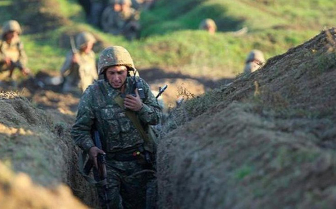 Armenia rơi vào khủng hoảng sau thỏa thuận ngừng xung đột Nagorno-Karabakh