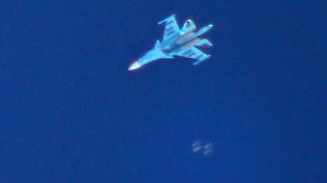 """TT Putin: Không thế lực nào được đụng đến """"sân sau"""" của Nga - Thổ Nhĩ Kỳ đã phải trả giá! - Ảnh 2."""