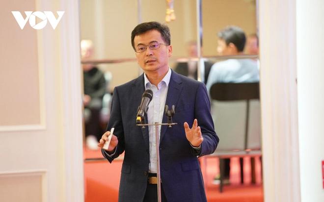 Quan chức Trung Quốc nói gì về vấn đề đập thủy điện trên dòng Mekong/Lan Thương? - Ảnh 1.