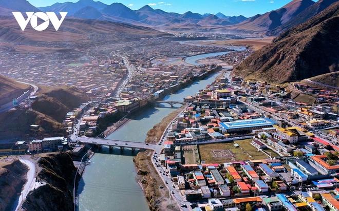 Quan chức Trung Quốc nói gì về vấn đề đập thủy điện trên dòng Mekong/Lan Thương? - Ảnh 2.