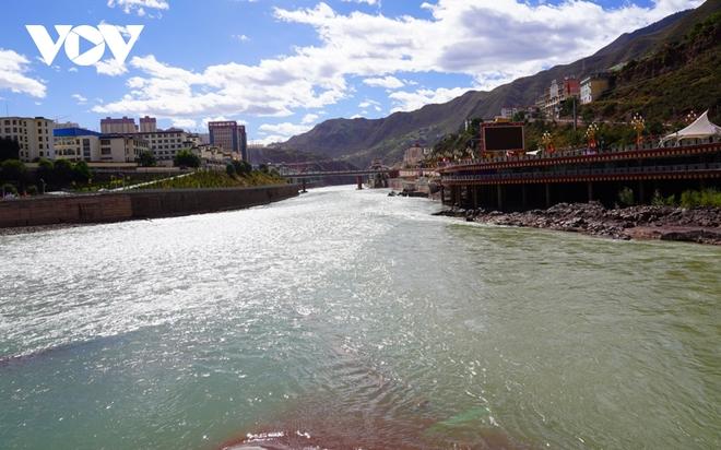 Quan chức Trung Quốc nói gì về vấn đề đập thủy điện trên dòng Mekong/Lan Thương? - Ảnh 4.