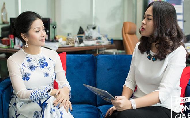 """Những chia sẻ bất ngờ về hai cô gái """"sinh ra ở vạch đích"""" nhà Dr Thanh"""