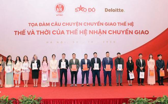 Xuất hiện lò đào tạo dành riêng cho rich kids của các đại gia Việt Nam
