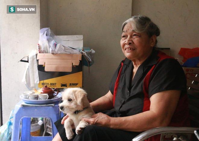 Cụ bà 72 tuổi cấp cứu ô tô suốt 50 năm ở Hà Nội và lời đáp trả khi bị xì xào nghề này của đàn ông - Ảnh 7.