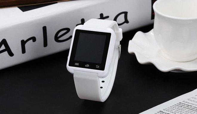 Loạt đồng hồ thông minh rẻ nhất thị trường: Có chiếc 300.000 đồng, pin 7 ngày - Ảnh 3.
