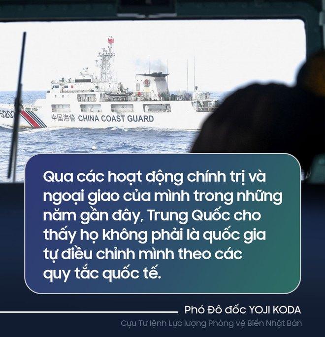 TQ soạn dự luật cho phép Hải cảnh nổ súng vào tàu nước khác, chuyên gia chỉ ra những vấn đề nguy hiểm - Ảnh 3.