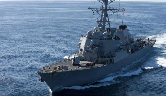 Mỹ tính tăng lực lượng ở cửa ngõ Ấn Độ Dương-Thái Bình Dương, liệu có khả thi? - Ảnh 3.