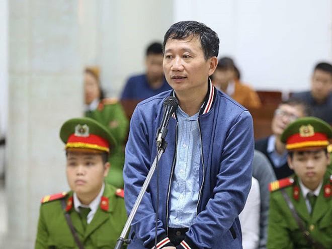 Những ai phạm tội nhưng không bị xử lý hình sự trong vụ truy tố ông Đinh La Thăng, Trịnh Xuân Thanh? - Ảnh 3.