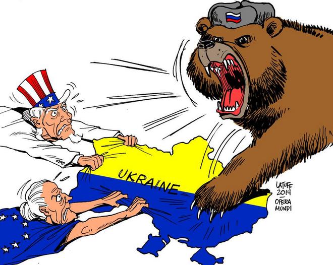 Kịch bản Karabakh sẽ lặp lại? Ukraine lo phát sốt, nhưng kế hoạch của Nga có thể đổ bể vì 3 lý do - Ảnh 2.