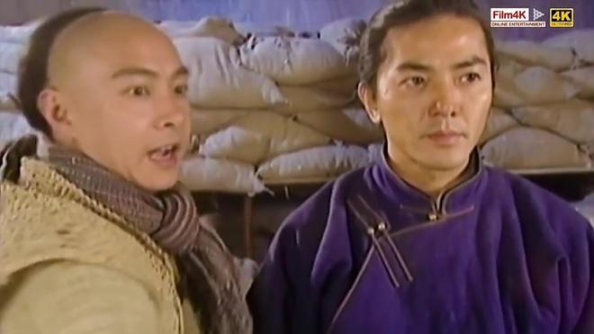 Kiếm hiệp Kim Dung: Sư phụ đầu tiên của Vi Tiểu Bảo là ai? - Ảnh 2.