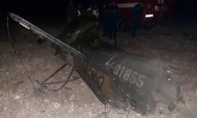Nghi vấn về vụ Mi-24 bị bắn hạ ẩn sau sự hiện diện thần tốc của 2.000 lính Nga tại Karabakh - Ảnh 2.