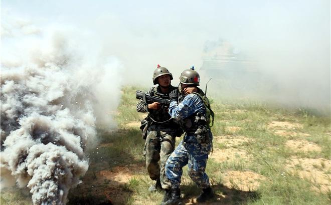 Giới chức Mỹ: Khả năng TQ thống nhất Đài Loan bằng vũ lực tăng cao, đề nghị mời bà Thái sang thăm Mỹ