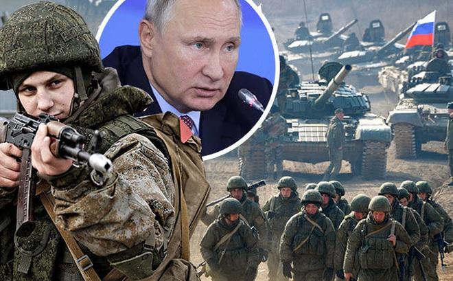 Nghi vấn về vụ Mi-24 bị bắn hạ ẩn sau sự hiện diện thần tốc của 2.000 lính Nga tại Karabakh