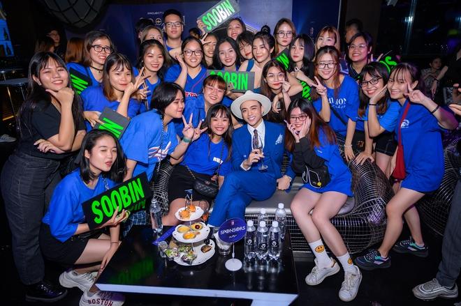 Soobin Hoàng Sơn đổi nghệ danh, công bố dự án tái xuất - Ảnh 9.