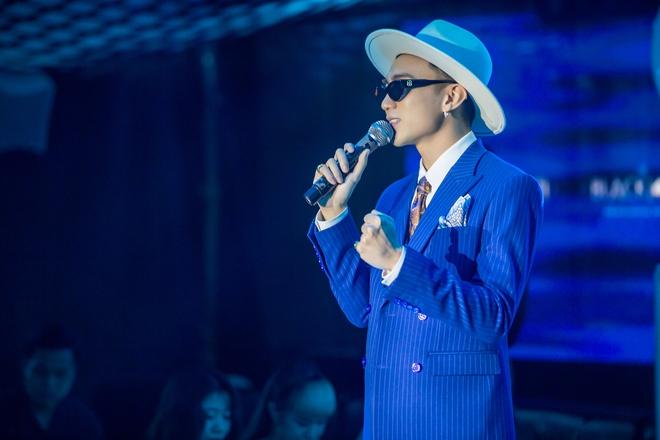 Soobin Hoàng Sơn đổi nghệ danh, công bố dự án tái xuất - Ảnh 3.