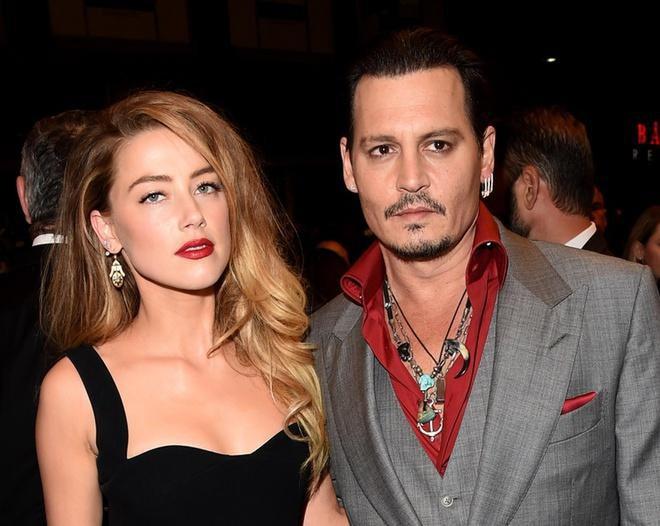 Amber Heard: Người đẹp đào mỏ khiến cuộc đời Johnny Depp lao đao - Ảnh 11.