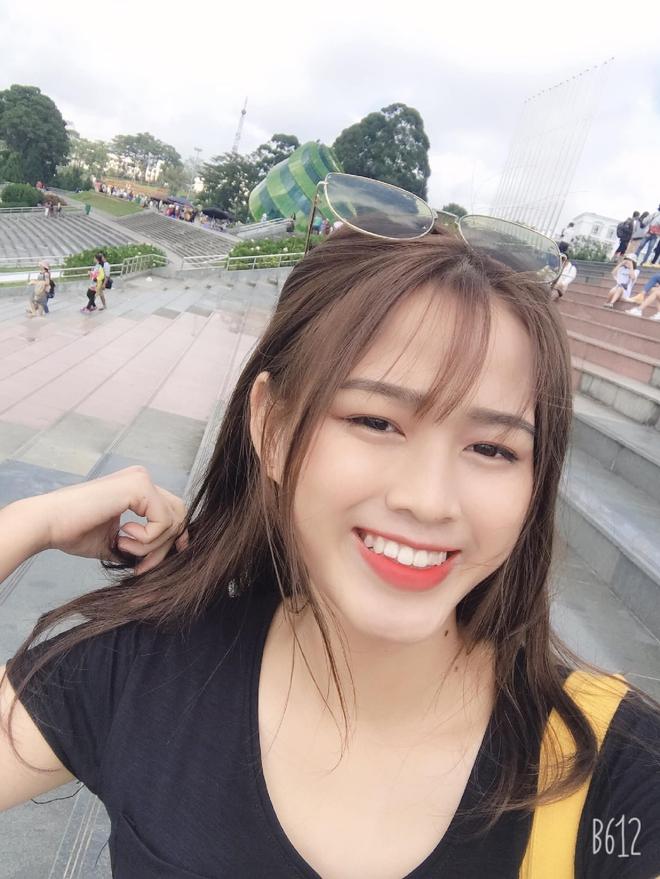 Nhan sắc đời thường gây mê mẩn của tân Hoa hậu Việt Nam 2020 Đỗ Thị Hà - Ảnh 3.