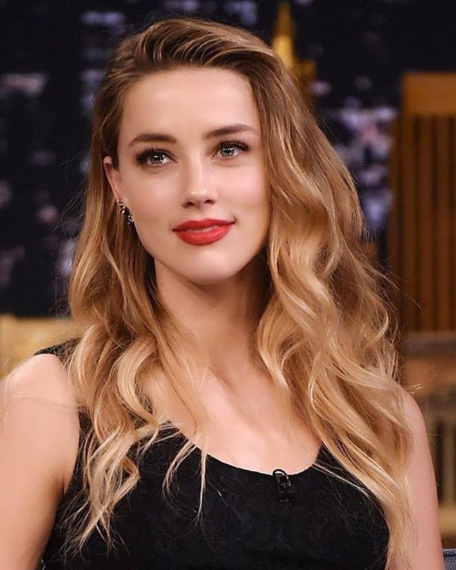 Amber Heard: Người đẹp đào mỏ khiến cuộc đời Johnny Depp lao đao - Ảnh 9.