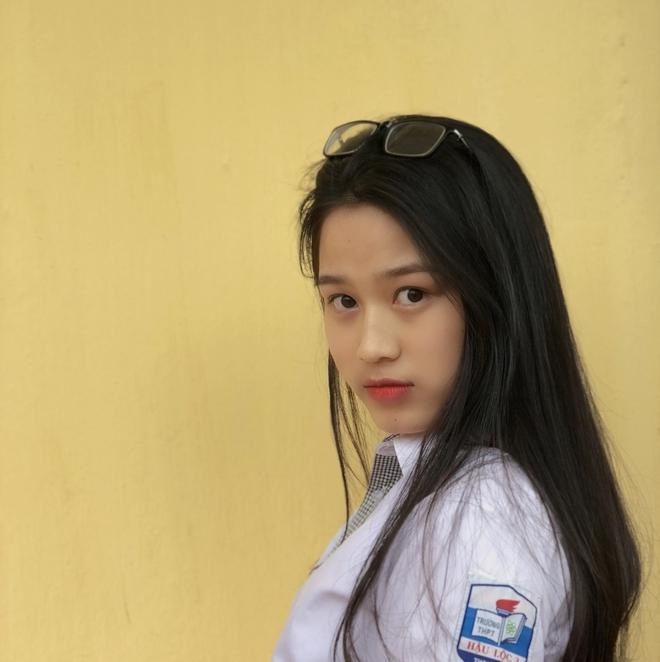 Nhan sắc đời thường gây mê mẩn của tân Hoa hậu Việt Nam 2020 Đỗ Thị Hà - Ảnh 2.