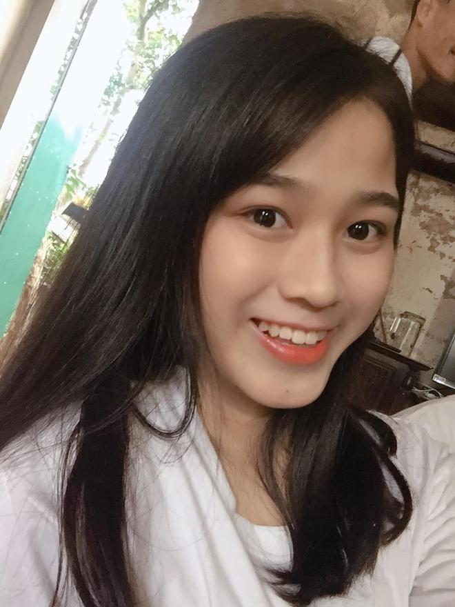 Nhan sắc đời thường gây mê mẩn của tân Hoa hậu Việt Nam 2020 Đỗ Thị Hà - Ảnh 8.