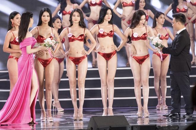 Thái Như Ngọc trao giải Người đẹp Nhân ái, khen mặt mộc Đỗ Thị Hà  - Ảnh 5.