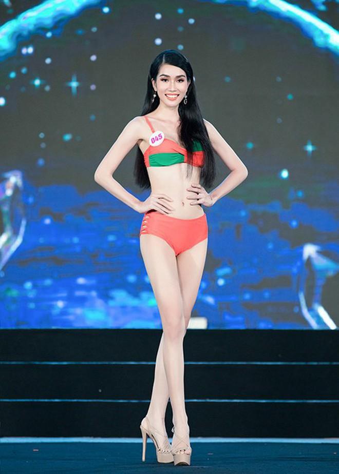 Á hậu 1 Hoa hậu Việt Nam 2020 học vấn khủng: Đạt giải Quốc gia tiếng Pháp, IELTS 8.0 - Ảnh 5.