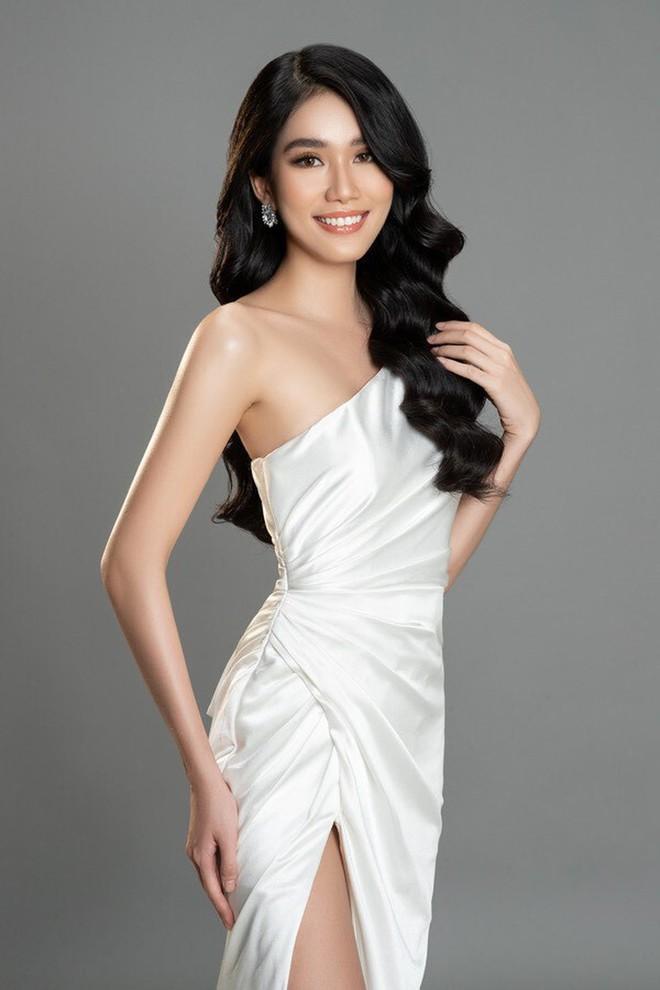 Á hậu 1 Hoa hậu Việt Nam 2020 học vấn khủng: Đạt giải Quốc gia tiếng Pháp, IELTS 8.0 - Ảnh 7.