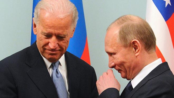 Động thái bất ngờ của Nga với ông Biden và sự tài tình của TT Putin - Ảnh 1.