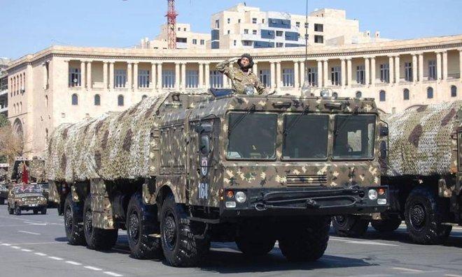 Chiến sự Azerbaijan và Armenia: Những bài học xương máu dành cho Nga - Lật ngược thế cờ - Ảnh 3.